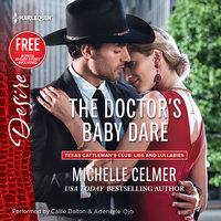 The Doctor's Baby Dare - Michelle Celmer, Brenda Jackson