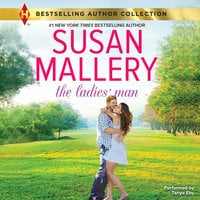 The Ladies' Man - Susan Mallery