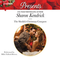 The Sheikh's Christmas Conquest - Sharon Kendrick