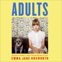 Adults - Emma Jane Unsworth