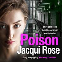 Poison - Jacqui Rose
