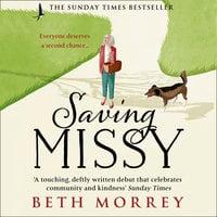 Saving Missy - Beth Morrey