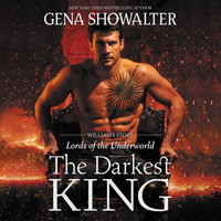 The Darkest King - Gena Showalter