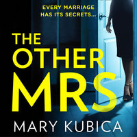 The Other Mrs - Mary Kubica