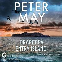 Drapet på Entry Island - Peter May