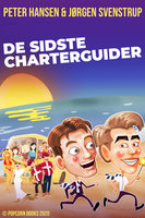De sidste charterguider - Jørgen Svenstrup, Peter Hansen