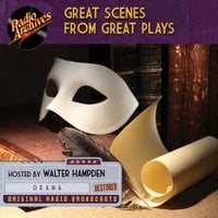 Great Scenes from Great Plays - Author Various