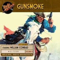 Gunsmoke: Volume 10 - John Meston