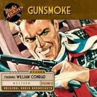 Gunsmoke: Volume 12 - John Meston