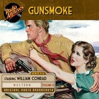 Gunsmoke: Volume 13 - John Meston