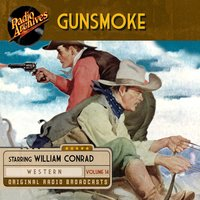 Gunsmoke: Volume 14 - John Meston