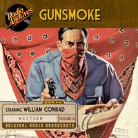 Gunsmoke: Volume 16 - John Meston
