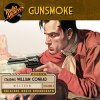 Gunsmoke: Volume 2 - John Meston