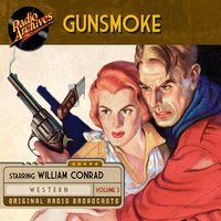 Gunsmoke: Volume 3 - John Meston