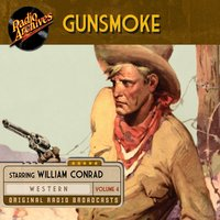 Gunsmoke: Volume 4 - John Meston