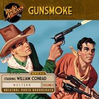 Gunsmoke: Volume 5 - John Meston
