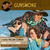 Gunsmoke: Volume 7 - John Meston