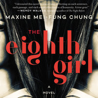 The Eighth Girl - Maxine Mei-Fung Chung
