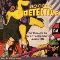 Hooded Detective - G. T. Fleming-Roberts