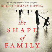 The Shape of Family - Shilpi Somaya Gowda
