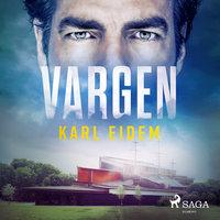 Vargen - Karl Eidem