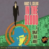 In the Blood - Nancy A. Collins
