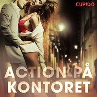 Action på kontoret - Cupido