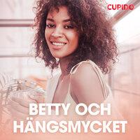 Betty och hängsmycket - Cupido