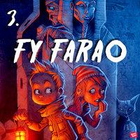 Fy Farao - Ewa Christina Johansson