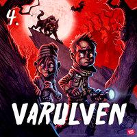 Varulven - Ewa Christina Johansson