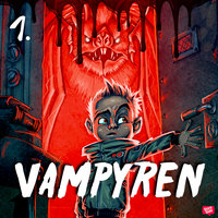 Vampyren - Ewa Christina Johansson