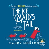 The Ice Maid's Tail - Mandy Morton