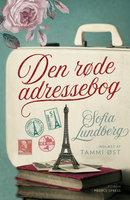 Den røde adressebog - Sofia Lundberg