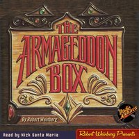 The Armageddon Box - Robert Weinberg