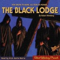 The Black Lodge - Robert Weinberg