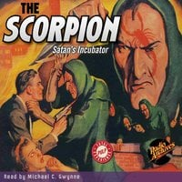 The Scorpion - Randolph Craig
