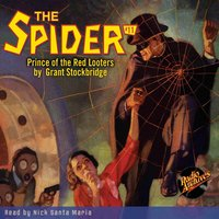 The Spider #11 Prince of the Red Looters - Grant Stockbridge