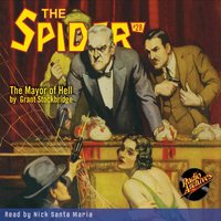 The Spider #28 The Mayor of Hell - Grant Stockbridge