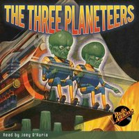 The Three Planeteers - Edmond Hamilton