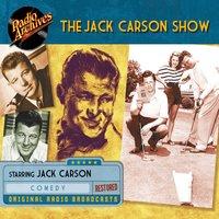 Jack Carson Show - Jack Carson