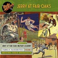 Jerry At Fair Oaks, Volume 2 - The Transcription Company of America