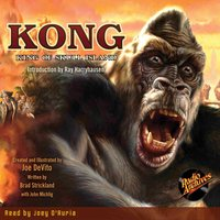 KONG: King of Skull Island - Brad Strickland