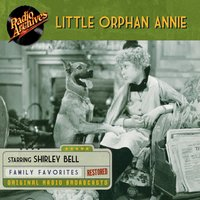 Little Orphan Annie - Harold Gray