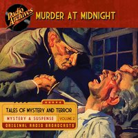 Murder at Midnight, Volume 2 - Author Various