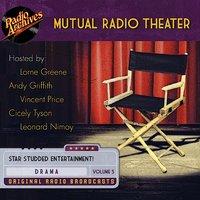 Mutual Radio Theater, Volume 5 - Norman Corwin