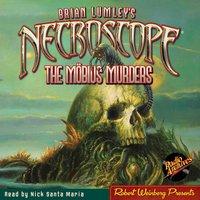 Necroscope® The Möbius Murders - Brian Lumley