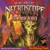 Necroscope® The Plague Bearer - Brian Lumley