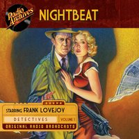 Nightbeat, Volume 1 - NBC Radio