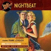 Nightbeat, Volume 2 - NBC Radio
