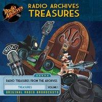 Radio Archives Treasures, Volume 1
